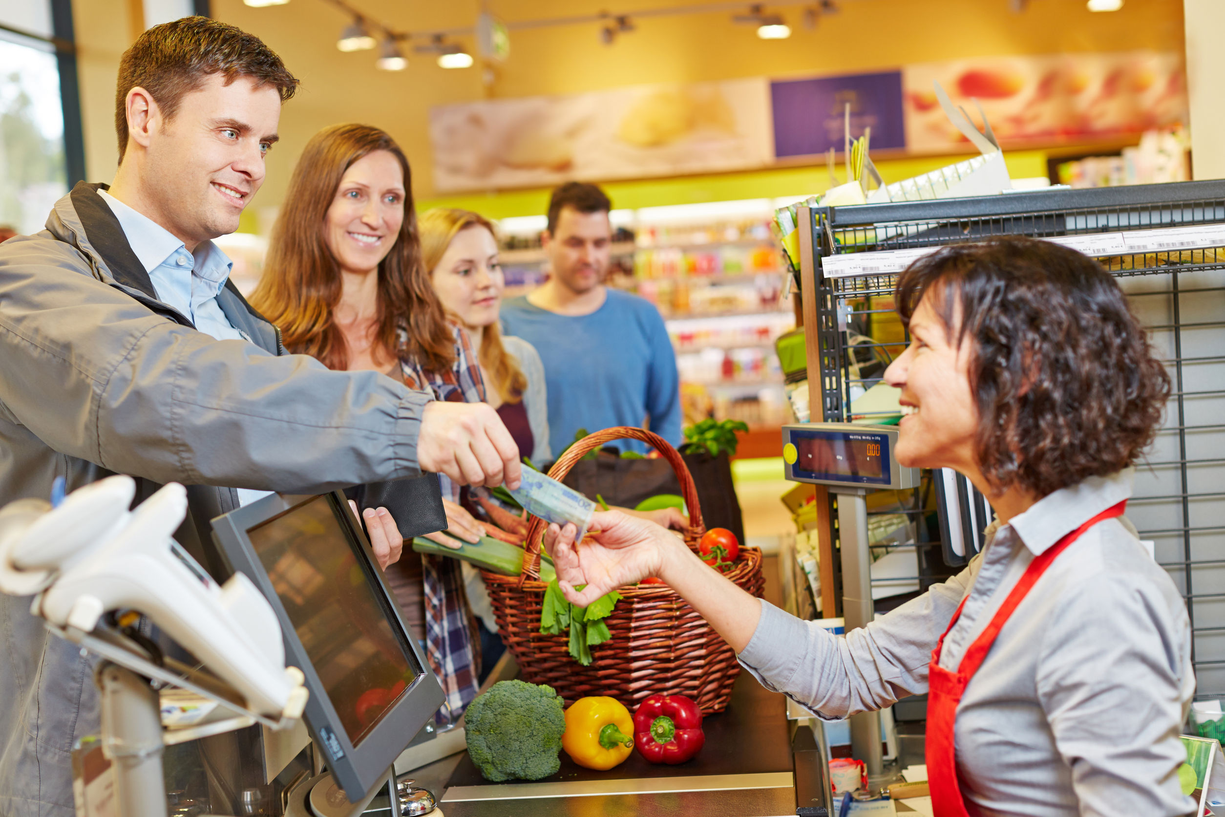 Best Stores For Health Nuts In Spring