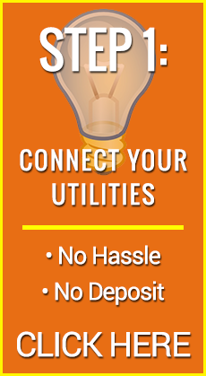 Connect Your utilities