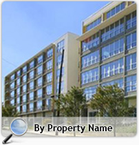 Apartment search in Dallas Fort Worth Area