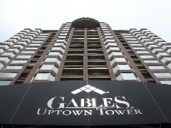 Apartments In Gables Uptown Tower | Dallas Apartments For Rent ...