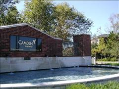 apartments in camden holly springs houston apartments for rent