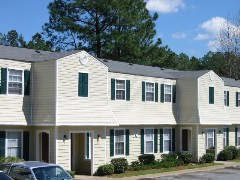 Apartments In Lakeside Townhomes