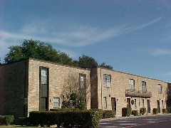 Apartments In Villas at Monterey | Dallas Apartments For Rent ...